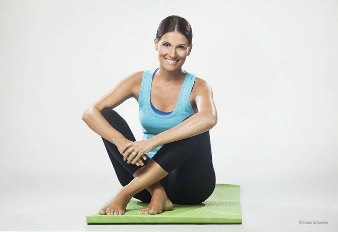 online promo cas natase vukoje 1 Online promo čas Kundalini joge