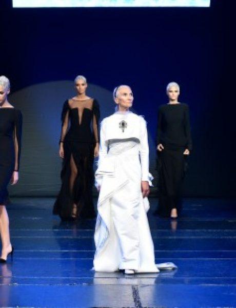 Revija Ateljea Igora Todorovića obeležila drugi dan 40. Belgrade Fashion Week-a