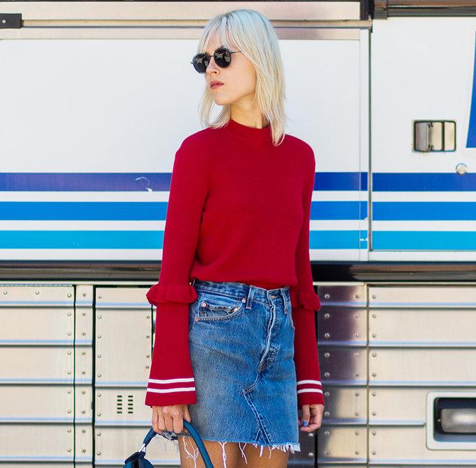 rukavi Kako da odabereš odgovarajući nakit za svaki model džempera