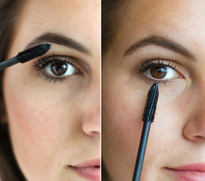 trikovi 3 Makeup trikovi koje smo ukrale sa Pinteresta