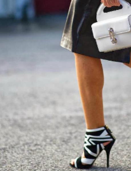 """10 trikova da vaše omiljene cipele više ne """"bole"""""""