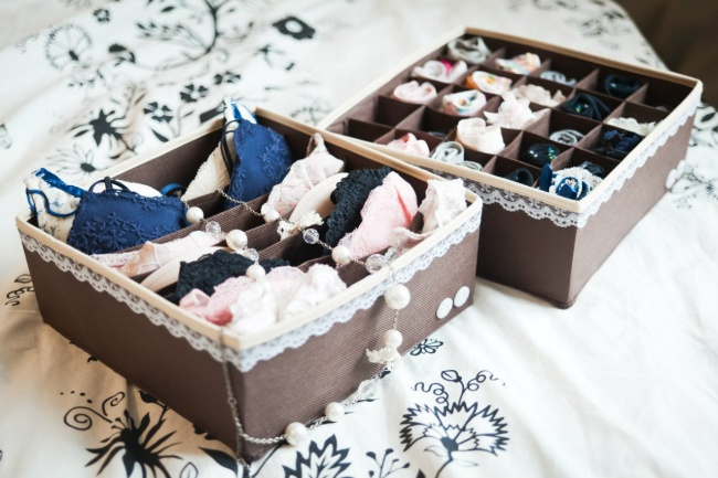 12 jednostavnih način za organizaciju garderobera3 12 jednostavnih načina za organizaciju garderobera