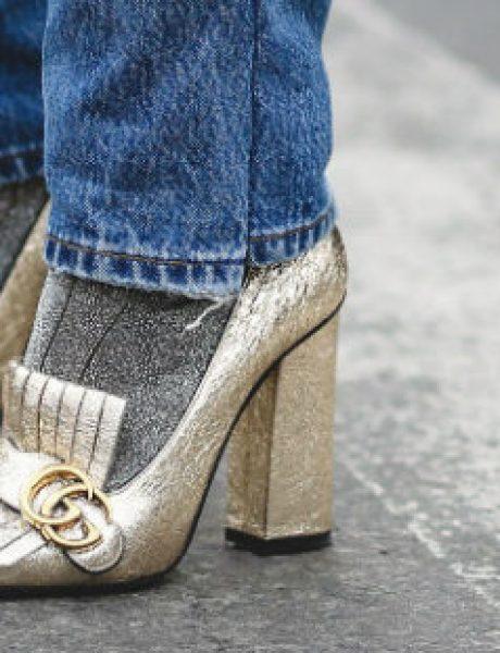 5 šik kombinacija čarapa i cipela inspirisanih jesenjom sezonom