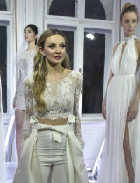 "Belgrade Fashion Week i Ines Atelier predstavljaju ""Modernu mladu"""