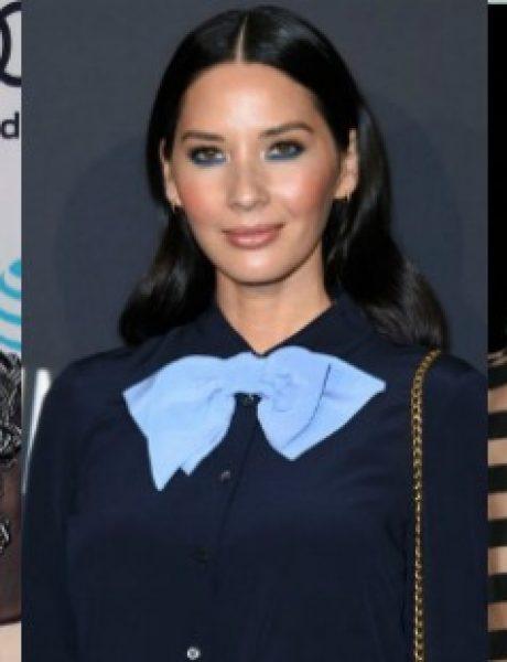 Blue Eye Makeup je novi trend koji poznate dame obožavaju