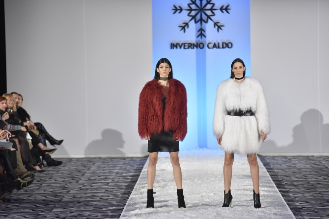 "DJT1425 ""Magična zima"" na Belgrade Fashion Week u"