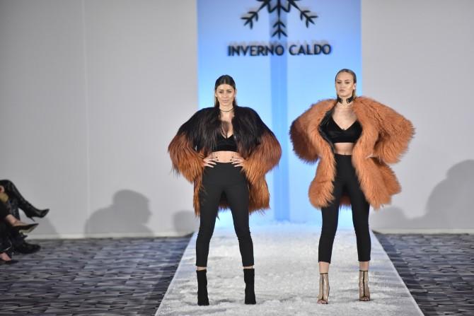 "DJT1483 ""Magična zima"" na Belgrade Fashion Week u"