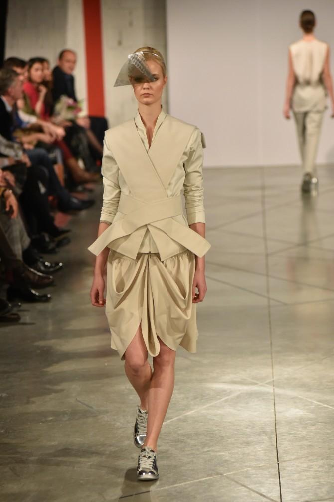 DJT5356 Belgrade Fashion Week: Plac kreativnosti