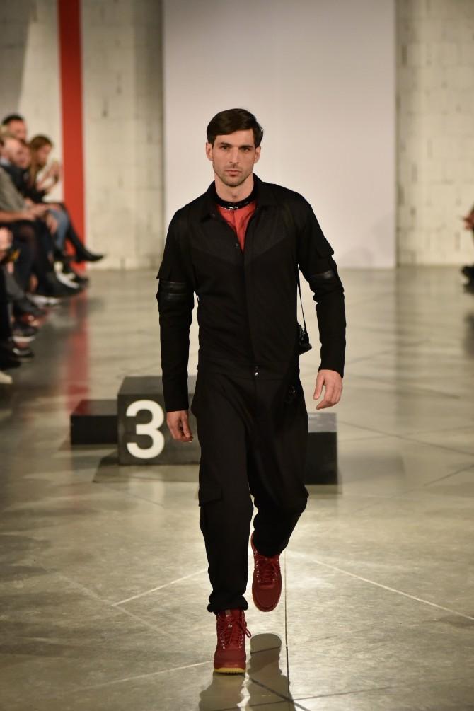 DJT6523 Belgrade Fashion Week: Plac kreativnosti