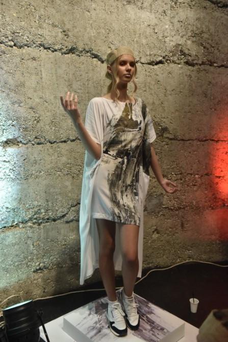 DJT98441 Modne vinjete na Belgrade Fashion Week u