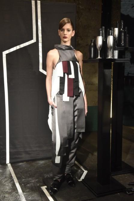 DJT9893 Modne vinjete na Belgrade Fashion Week u