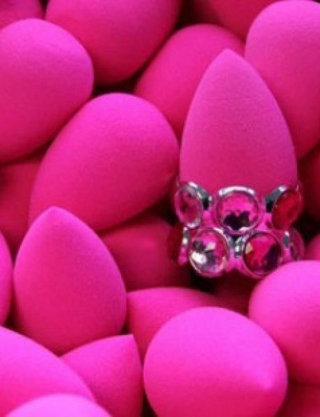Da li znaš kako se ZAISTA koristi Beautyblender?
