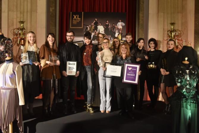 Dobitnici nagrada 3 Dodelom nagrada u Skupštini grada Beograda završen 40. Belgrade Fashion Week