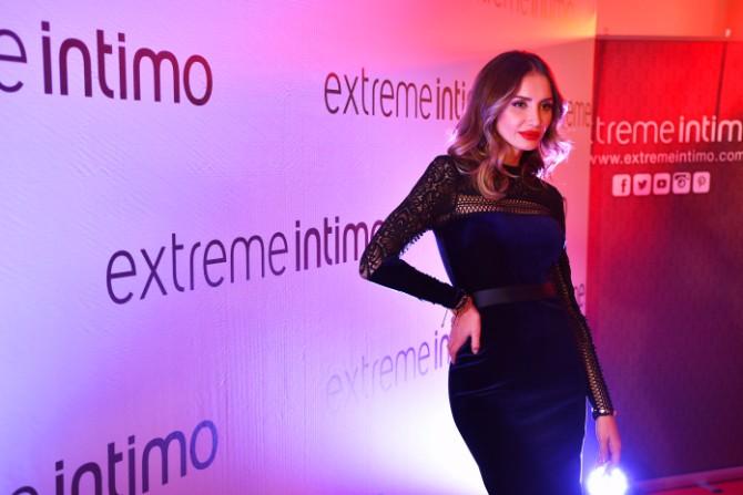 Emina Jahovic loves Extreme Intimo Emina Jahović novo zaštitno lice brenda Extreme Intimo