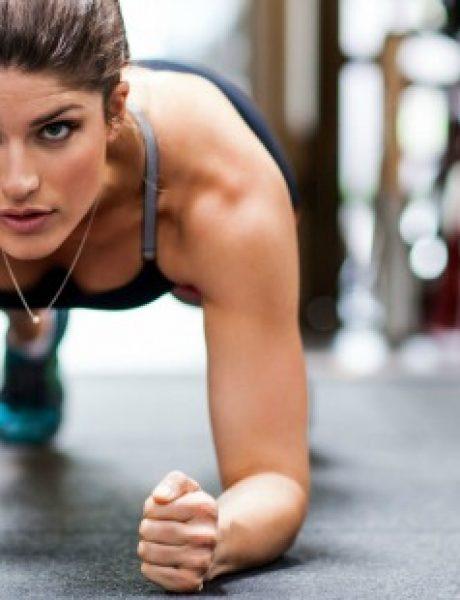 Fitnes izazov: Izdrži u izdržaju 30 dana i desiće se ovo! (YOUTUBE)