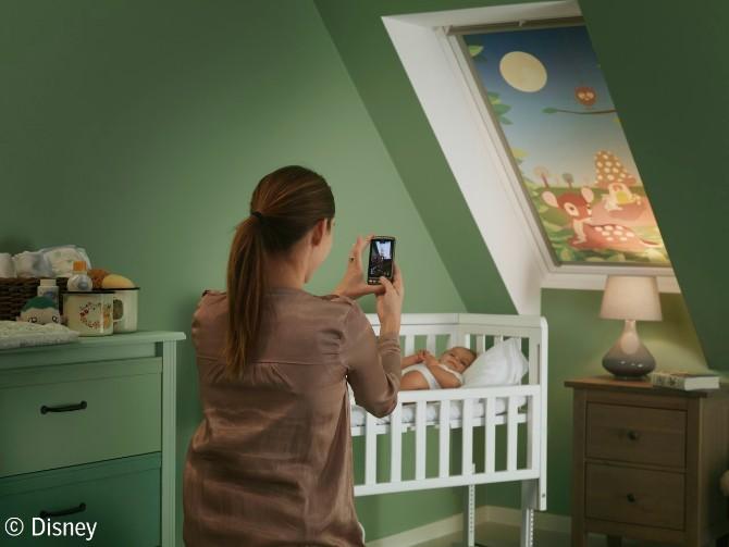 Foto17 Ovako izgleda čarobni prostor za srećno detinjstvo vaše dece