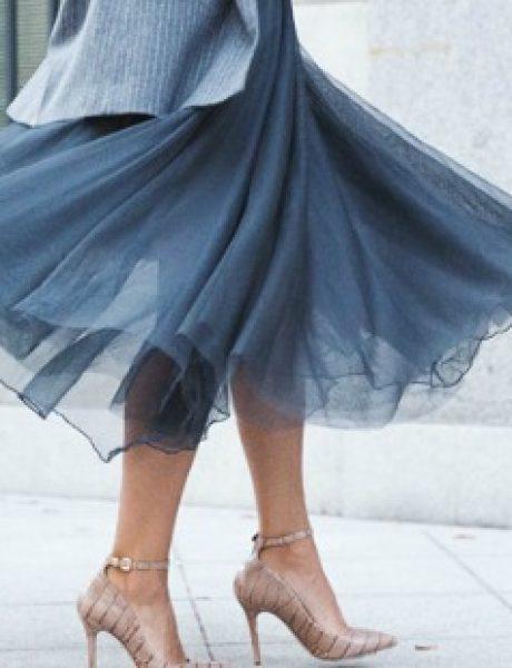 Kako da odabereš savršeni model suknje za sebe?
