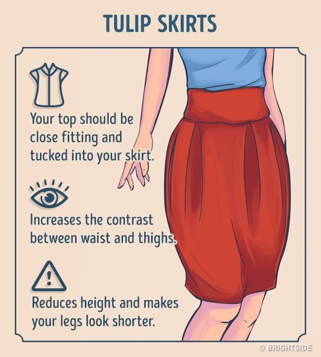 Kako da odabereš savršeni model suknje za sebe2 Kako da odabereš savršeni model suknje za sebe?