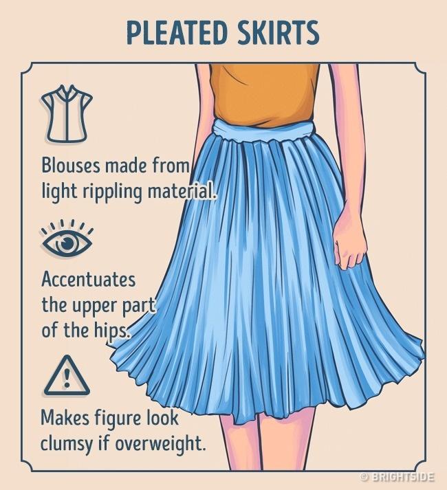 Kako da odabereš savršeni model suknje za sebe7 Kako da odabereš savršeni model suknje za sebe?