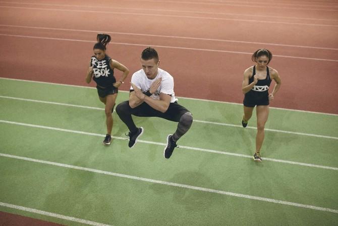 Les Mills X Challenge 1 Besplatni fitnes trening u novoj Atletskoj dvorani