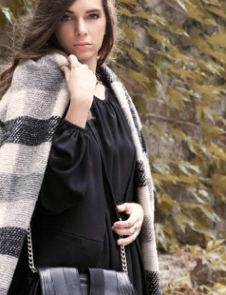 Modni predlog DOCA: Crna kao jesenji Must Have