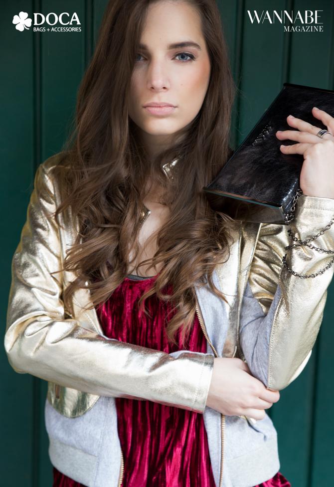 Modni predlog DOCA Glam Rock stil na tvoj način 4 Modni predlog DOCA: Glam Rock stil na tvoj način