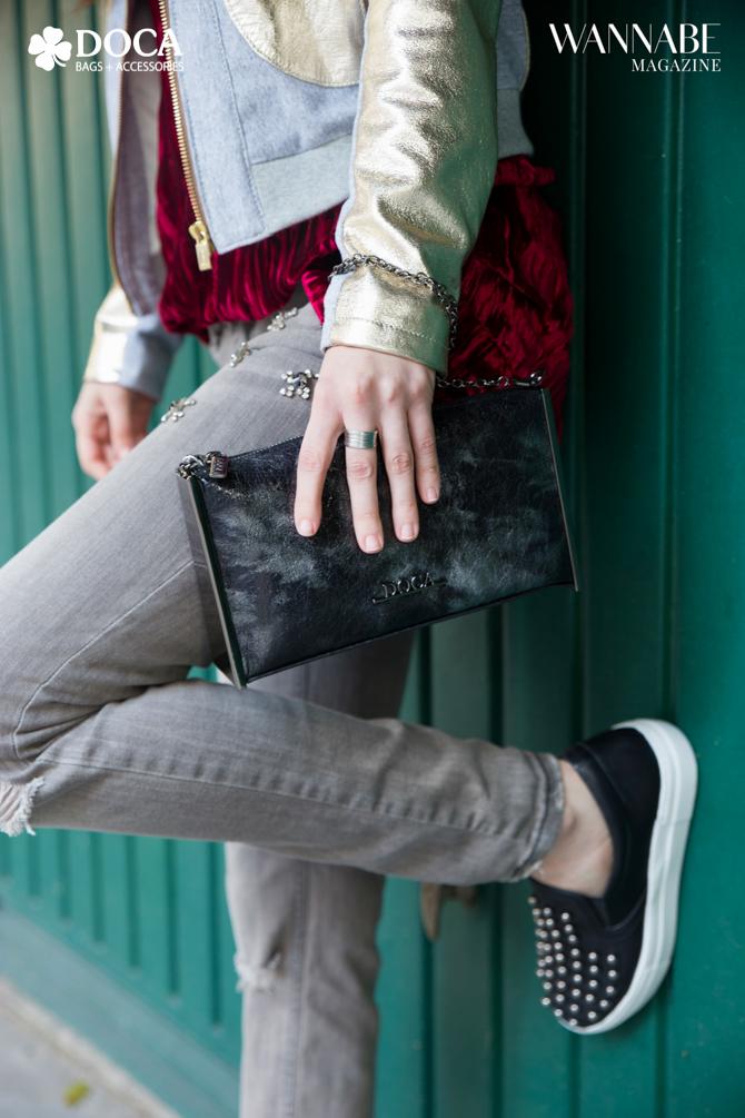Modni predlog DOCA Glam Rock stil na tvoj način 5 Modni predlog DOCA: Glam Rock stil na tvoj način