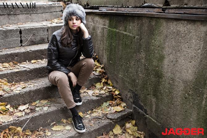 Modni predlog Jagger Ležerni zimski autfit sa dodirom luksuza 3 Modni predlog Jagger: Ležerni zimski autfit sa dodirom luksuza