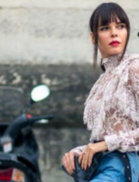 Odevni komadi i kombinacije koje osvajaju svet mode