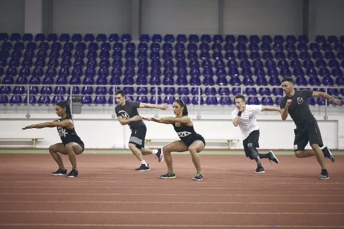 Reebok 7 Izazov za prave ljubitelje intenzivnih treninga