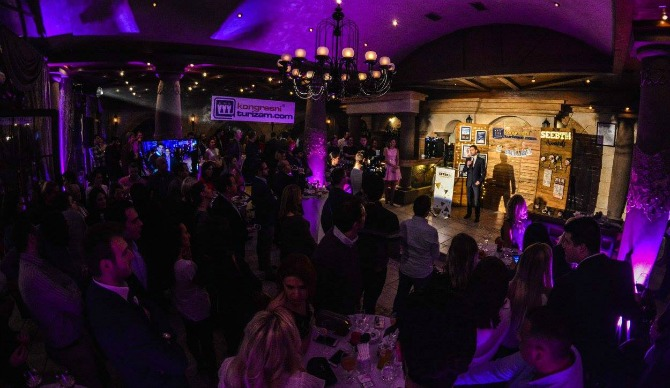 SEEbtm Party Tri hotela iz MK grupacije dobitnici priznanja za najbolje u kongresnoj industriji