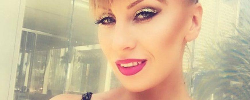 "Srpska makeup umetnica ""zapalila"" Internet (VIDEO)"