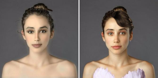 Standardi lepote u različitim zemljama4 Standardi lepote u različitim zemljama (GALERIJA)