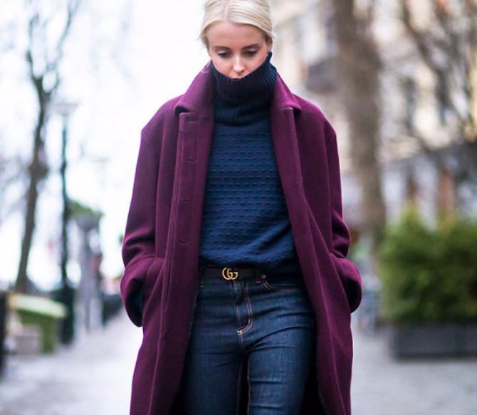 Stylish načini da nosite ROLKU ove sezone3 Stylish načini da nosite ROLKU ove sezone