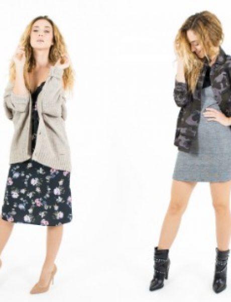 Top 5 modnih trendova za jesen (VIDEO)