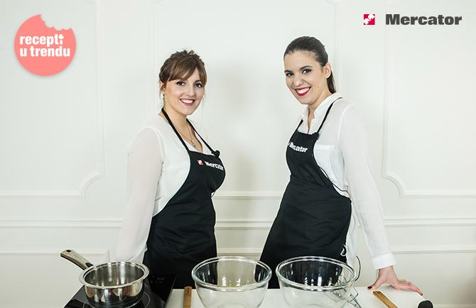 Wannabe Recepti u trendu Photo Recepti u trendu: Čizkejk sa karamelom (1. epizoda)