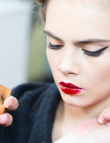 Yves Saint Laurent makeup inovacija: Vernis À Lèvres Vinyl Cream, dugotrajni ruž