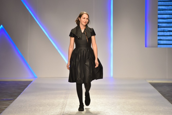 aleksandra lalic 5 Belgrade Fashion Week: Veče autorske mode