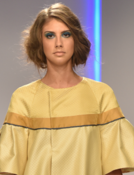 Izuzetno treće veče 40. Belgrade Fashion Week-a
