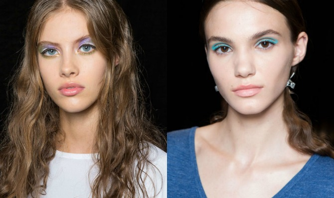 boje Najbolji makeup trendovi za proleće 2017.