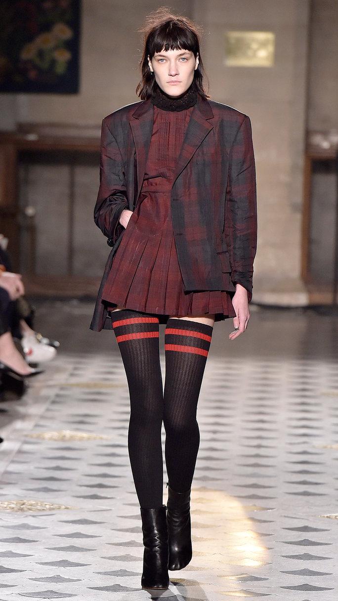carape 1 5 šik kombinacija čarapa i cipela inspirisanih jesenjom sezonom