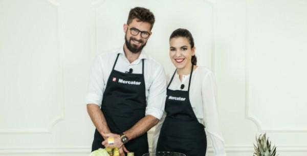 Recepti u trendu: Salata sa gorgonzolom i kruškom (2. epizoda)