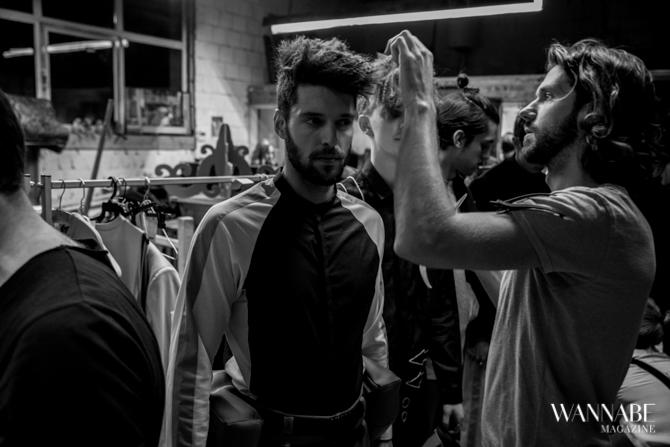 dorcol platz 6 Backstage XL Belgrade Fashion Week (4. deo)