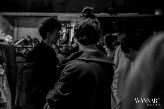 dorcol platz 7 Backstage XL Belgrade Fashion Week (4. deo)