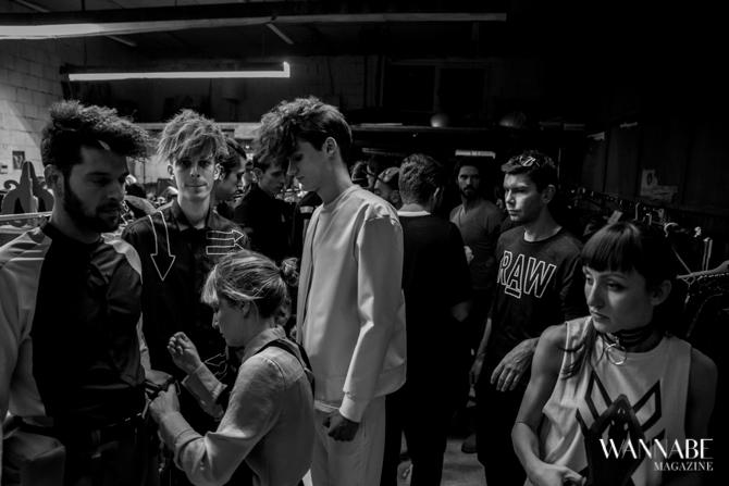 dorcol platz Backstage XL Belgrade Fashion Week (4. deo)