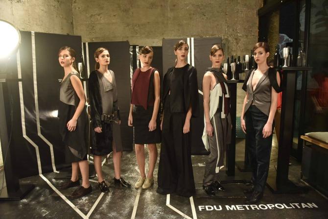 fdu metropolitan 1 Umetnički pravci kao inspiracija za modne kolekcije