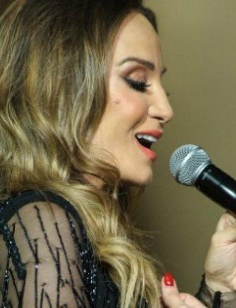 Jelena Tomašević oduševila izborom haljine na prvom solističkom koncertu