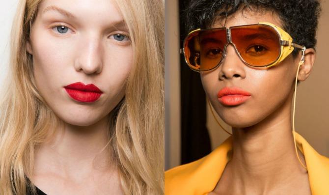 karmin Najbolji makeup trendovi za proleće 2017.