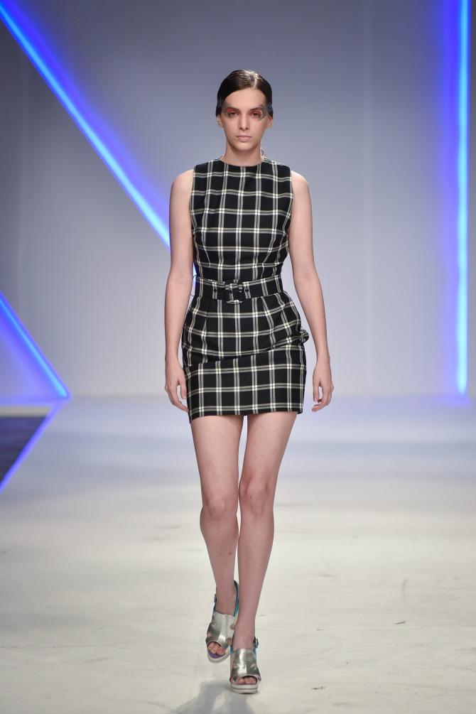 mates 1 Izuzetno treće veče 40. Belgrade Fashion Week a