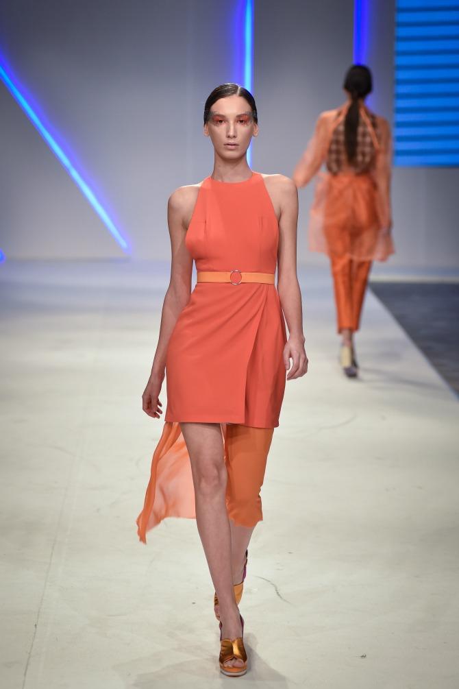 mates 3 Izuzetno treće veče 40. Belgrade Fashion Week a
